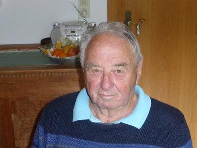 85. Geburtstag Huber Alois