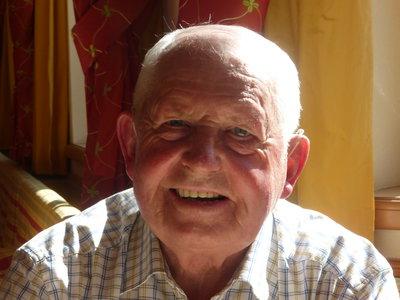 85. Geburtstag Unterrainer Anton