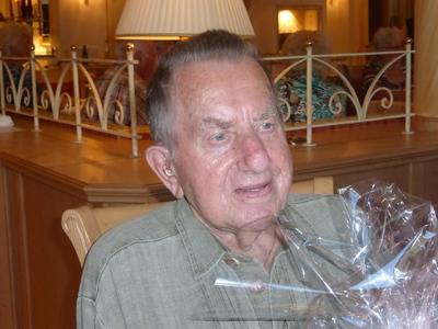 90. Geburtstag Wimmer Anton