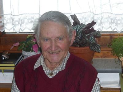 85. Geburtstag Praschberger Peter