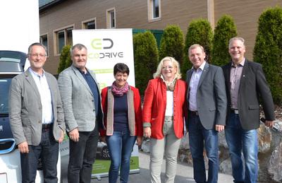 Nuaracher Wirtschaftsmeile St. Urlich a.P., 01.10.2016
